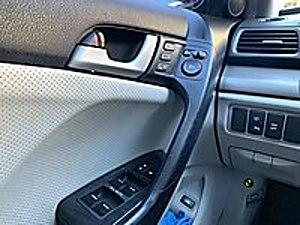 MY AUTO DAN 2009 HONDA ACCORD ANKARA YA HAYIRLI OLSUN.. Honda Accord 2.0 Executive