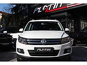 2015 VW TIGUAN 1.4 TSI BMT CRUİSE START STOP GERİ GRŞ 20.000KM Volkswagen Tiguan 1.4 TSI Sport Style