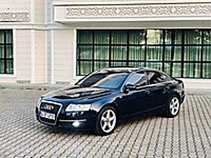 ONURLU OTO DAN HATASIZ A6 3.0 TDI QUATTRO Audi A6 A6 Sedan 3.0 TDI Quattro