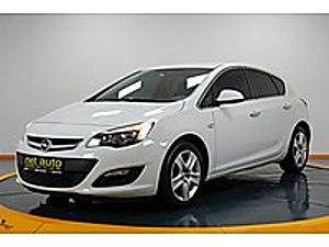 NET AUTO DAN HATASIZ BOYASIZ OPEL ASTRA 1.6 EDİTİON Opel Astra 1.6 Edition