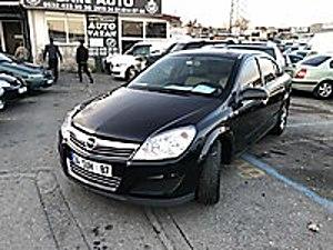 GEZEGEN DEN ASTRA ED.ACTIVE SELCT. YARI PESIN VADE TAKAS OLUR Opel Astra 1.6 Edition