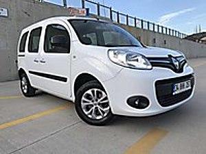 2018 ÇIKIŞLI KANGOO MULTİX 1.5 DCI TOUCH EKSTRA AVANTAJLI ARAÇ Renault Kangoo Multix Kangoo Multix 1.5 dCi Touch