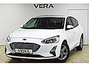 VERA DAN 2019 FORD FOCUS 1.5 Tİ-VCT TREND X 11.000 KM DE Ford Focus 1.5 Ti-VCT Trend X