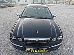 TAŞAR OTOMOTİV DEN 2006 JAGUAR X TYPE 2000 DİZEL Jaguar X-Type 2.0 D Executive