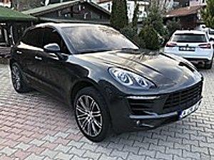 2017 MODEL PORSCHE MACAN 2.0 BENZİN Porsche Macan 2.0