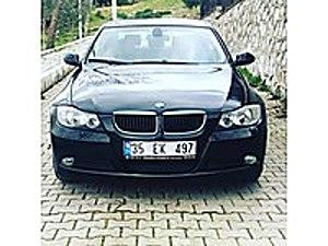 TURKOGLU OTOMOTIV DEN 2006 BMW M PAKET E90 IŞIK PAKET SUNROOF BMW 3 Serisi 316i M Sport