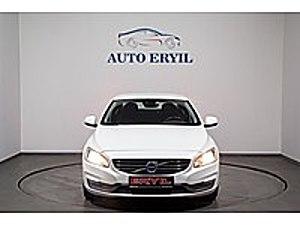 AUTO ERYIL 2015 VOLVO S60 1.6 DİZEL OTM Volvo S60 1.6 D Premium