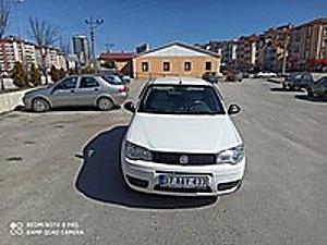 HATASİZ 152 BİNDE DİZEL KLİMALİ ALBEA Fiat Albea Sole 1.3 Multijet Dynamic