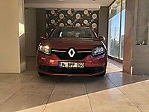 TAMAMINA KREDİ İMKANI Renault Symbol 1.5 dCi Joy