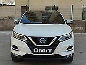 ÜMİT AUTO-PLATİNUM PREMİUM PACK-BOYASIZ Nissan Qashqai 1.6 dCi Platinum Premium Pack
