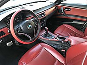 BMW 320.D - HATASIZ - 2010 - İÇİ TABA - EĞLENCE PAKETİ BMW 3 Serisi 320d M Sport