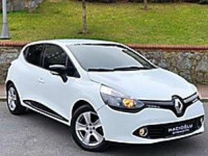 2014 CLİO 1.5 DCİ TOUCH 169.000KM DİZEL OTOMATİK Renault Clio 1.5 dCi Touch