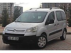 OTO BORSA   DAN 2009 CİTROEN BERLİNGO 1 6 HDİ Citroën Berlingo 1.6 HDi Combi SX