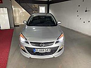 KONURALP OTO DAN 2018 BOYASIZ 1.6 MANUEL OPEL ASTRA EDTİON SEDAN Opel Astra 1.6 Edition