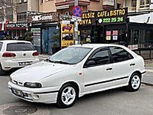 ERDOĞANLAR DAN - BAKIMLI - MASRAFSIZ - 1.6 16V Fiat Brava 1.6 SX