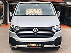 GÖKBAY Auto dan  0  Km VW Transporter 150bg Camlıvan Kısa   Volkswagen Transporter 2.0 TDI Camlı Van