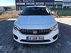 2018 MODEL 1.6 DİZEL OTOMATİK 40.000 KM Fiat Egea 1.6 Multijet Easy