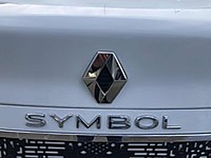 2018 TRFK ÇIKIŞL..SYMBOL DİZEL..YENİ KASA..LED..SİSFARI..ORJİNAL Renault Symbol 1.5 dCi Joy