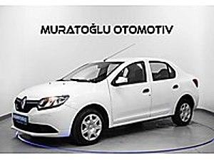 MURATOĞLU  2014 SYMBOL JOY 1.2 HATASIZ TRAMERSİZ Renault Symbol 1.2 Joy