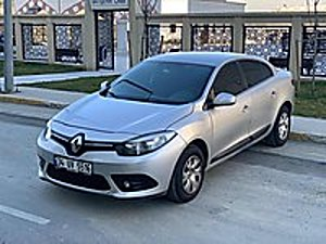 2012 FLUENCE JOY 1.5 DCİ 130.000 KM DE Renault Fluence 1.5 dCi Joy