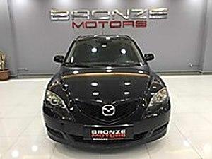 2009 MODEL MAZDA 1.6 TOURİNG 120.000 KM DE Mazda 3 1.6 Touring