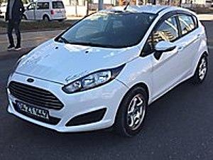 Bakımlı Masrafsız Ford Fiesta 1.6 Trend