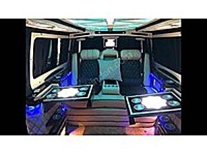 ENSİNA dan 81.000 KMde LÜX VİP Volkswagen Transporter 2.0 TDI Camlı Van Comfortline