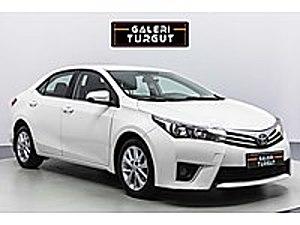 2014 COROLLA 1.4 D-4D ADVANCE OTOMATİK 135.000 KM Toyota Corolla 1.4 D-4D Advance
