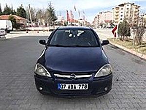 Çok Düzgün Aile Aracımız Satışta Buz Gibi Climalı Vizeli Düzgün Opel Corsa 1.3 CDTI  Enjoy