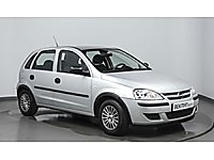 SATILIK OPEL CORSA 1.2 TWİNPORT ORJİNAL KM. Opel Corsa 1.2 Twinport Essentia
