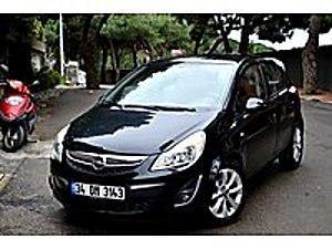 ENDPOINT -2012 MODEL OPEL CORSA 1.4 ENJOY 41.000 KM TAM OTOMATİK Opel Corsa 1.4 Twinport Enjoy