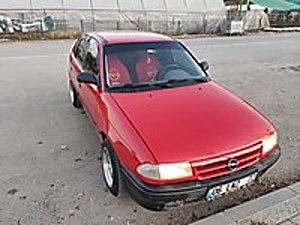 SIFIR MUAYENELİ OPEL ASTRA 1.4 GL LPG Lİ İŞLİ Opel Astra 1.4 GL