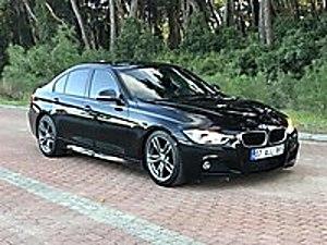 2015  MAKYAJLI  BMW  320i ED  40th YEAR EDİTİON BMW 3 Serisi 320i ED 40th Year Edition