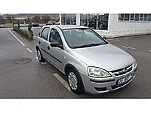 FATİH AYDOĞMUŞ OTOMOTIVDEN 2005 MODEL CORSA 1.3 DİZEL OTOMATİK.. Opel Corsa 1.3 CDTI  Essentia