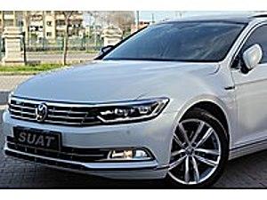 SEDEF BEYAZ MASAJ ANAHTARSIZ HAYALET TABLET ÇARPIŞMA ÖNLEYİCİ Volkswagen Passat 1.6 TDI BlueMotion Highline
