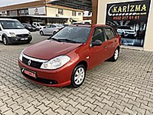 2011 MODEL SYMBOL   96.000 KM   BENZİN LPG Renault Symbol 1.4 Authentique