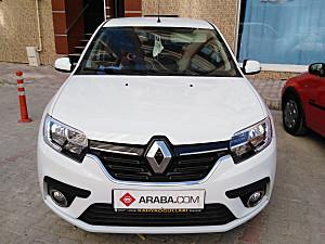 2019 Model 2. El Renault Symbol 0.9 - 5200 KM