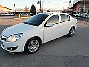 2011 MODEL 1.3 ENJOY CDTİ KM 223000 Opel Astra 1.3 CDTI Enjoy