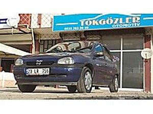 OPEL CORSA 1.4 SWİNG EMSALSİZ Opel Corsa 1.4 Swing