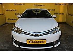 2017 MODEL TOYOTA COROLLA 1.4D-4D TOUCH OTOMATIK-KREDI-TAKAS    Toyota Corolla 1.4 D-4D Touch