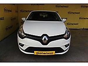 2016 MODEL RENAULT CLIO 1.5DCI JOY-KREDI-TAKAS IMKANI     Renault Clio 1.5 dCi Joy