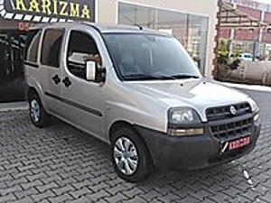2004 MODEL FİAT DOBLO BOYASIZ HATASIZ İLK EL Fiat Doblo Combi 1.9 JTD Dynamic