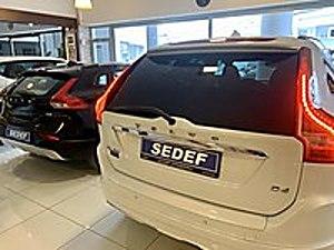 HATASIZ BOYASIZ TAM FULL Volvo XC60 2.0 D4 Advance