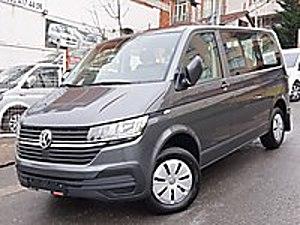 KARADAŞ OTOMOTİVDEN SIFIR İNDİYUM GRİ KISA 150 CAMLIWAN Volkswagen Transporter 2.0 TDI Camlı Van