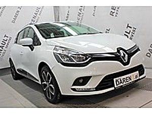 BAYİDEN 2016 CLİO SOPRTTOURER 62 KM OTOMATİK DİZEL 0 89 FAİZ Renault Clio 1.5 dCi SportTourer Touch