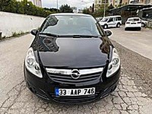 CORSA 1.2 TWİNPORT ESSENTİA KM 78.000 Opel Corsa 1.2 Twinport Essentia