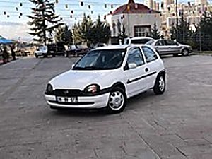 98 CORSA 1.4 16V ECOTEC HASAR KAYITSIZ     Opel Corsa 1.4 Sport