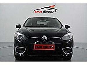 EMR GROUPTAN HATASIZ DİZEL OTOMATİK FLUENCE İCON Renault Fluence 1.5 dCi Icon