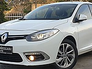 2016 MODEL FLUENCE 1.5DCI ICON 110HP BOYASIZ HATASIZ Renault Fluence 1.5 dCi Icon
