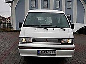 -GÜVEN OTOMOTİV DEN - 1999 MİTSUBİSHİ L300 CAMLIVAN  L 300 L 300 Camlı Van